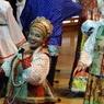 Надежда Бабкина открыла Дни культуры Татарстана (ФОТО)
