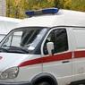 В Ставропольском крае автобус с детской командой попал в ДТП