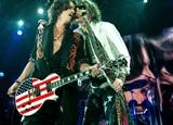 Aerosmith выступит в Москве в честь своего 50-летия