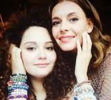 16-летняя дочь Кончаловского и Толкалиной похудела на 30 кг