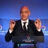 Комитет по этике ФИФА инициировал новое расследование в отношении Инфантино