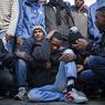 Мигранты ограбили в Петербурге иностранца