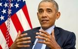 Твит Обамы после столкновений в Вирджинии стал самым популярным в истории сервиса