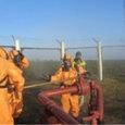 Авария на аммиакопроводе ставит под угрозу весь экспорт «Тольяттиазота»