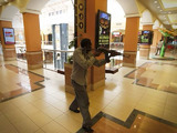 Стали известны имена боевиков, атаковавших ТЦ в Найроби