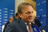 Бизнес-омбудсмен Титов предложил ликвидировать Пенсионный фонд