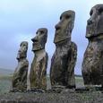 Историки усомнились в теории исчезновения цивилизации острова Пасхи