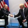 Трамп рассказал, чего ждёт от встречи с Путиным
