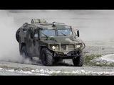 Раскрыты подробности столкновения маршрутки с броневиком в Дагестане