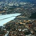 Экипаж самолёта сбросил авиатопливо на территорию четырёх начальных школ