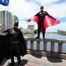 ВЦИОМ: у России есть свой Бэтмен - это Шойгу