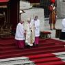 Путин собрался к Папе Римскому