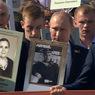 Президент подвел итоги празднования 70-летия Великой Победы