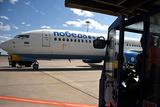 """""""Победа"""" начала продавать билеты на международные рейсы"""