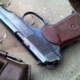 Заменитель пистолета Макарова прошел госиспытания