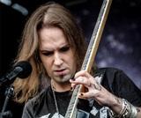 Не стало основателя группы Children of Bodom Алекси Лайхо