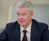 Собянин пообещал не повышать в первом полугодии стоимость услуг ЖКХ в Москве