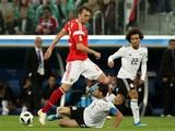 Египет обжалует судейство во время матча с Россией на ЧМ-2018