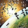 Россия больше всех намусорила в космосе