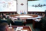 Ситуацию в Идлибе обсудили президенты РФ и Турции в телефонном разговоре