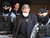 """""""Живому нужна поддержка"""": коллеги отреагировали на приговор Ефремову"""