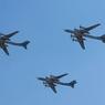 ВВС США «срисовали» данные российских военных самолетов у Аляски