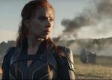 """Студия Marvel представила первый трейлер """"Чёрной вдовы"""""""