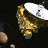 Агентство НАСА представило видеозапись приближения зонда к Плутону