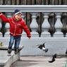 Россиян ждут три выходных дня в начале ноября