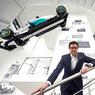Заводская команда Mercedes примет участие в пятом сезоне Формулы Е