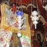 Похищенный из московского храма медальон с мощами вернули обратно