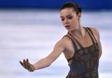 Фигурное катание. Аделина Сотникова завоевала золотую медаль ОИ
