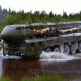 Сразу в нескольких регионах войска РВСН поднялись по тревоге