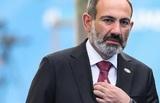Пашинян назвал цель боев Азербайджана с Арменией