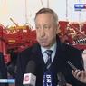 Врио губернатора Санкт-Петербурга назначен полпред президента в СЗФО Беглов