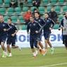 Дзагоев, Глушаков и Комбаров досрочно завершили тренировку сборной