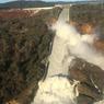 Лидер США объявил в Калифорнии режим ЧС из-за опасности Оровиллской плотины