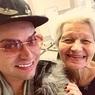 Гоген Солнцев показал снимок пожилой жены после пластики лица