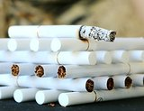 Пачка сигарет в будущем году может стоить 220 рублей