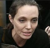 Анджелина Джоли была обнаружена у себя в доме без сознания