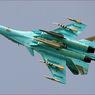 Су-34 впервые вылетели с ракетами «воздух-воздух» в рамках спецоперации в Сирии