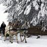 Украина готовится мерзнуть