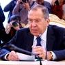 """Лавров призвал """"слона"""" республиканцев США не рассматривать мир, как посудную лавку"""