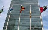 Премьер Молдавии на Генассамблее ООН потребовал вывода из страны российских войск