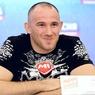 Алексей Олейник дебютирует в UFC 28 мая