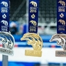 Россиянки продолжают собирать медали на ЧЕ по спортивной гимнастике
