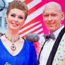 Актриса Амалия Мордвинова встречается с духовником (ФОТО)