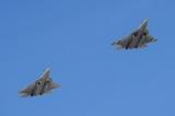 """Работоспособность """"роя"""" российских истребителей проверили в реальных боевых условиях"""