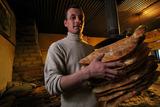 Горячий хлеб вреден для здоровья, предупреждают диетологи