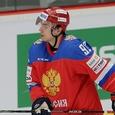 Россия уступила Швеции на четвертом этапе Еврохоккейтура